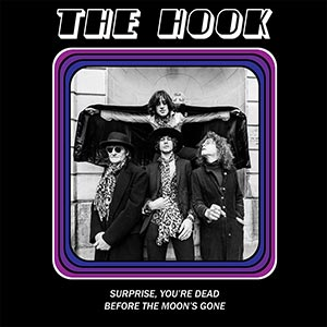 The Hook - Surprise, you're dead
